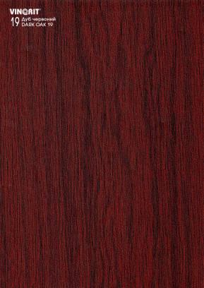 Дуб червоний DARK OAK 19