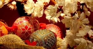 З прекрасним святом Воскресіння Христового!